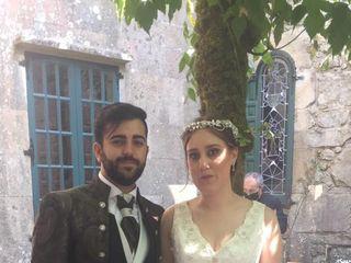 La boda de Vanessa y Cristian 3