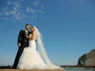 La boda de Juan Diego y Belén 2