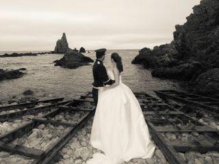 La boda de Sonia y Jorge 2