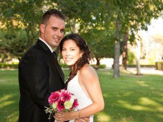 La boda de Lidia y Luis Alberto