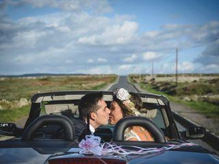 La boda de Irene y Richi 2