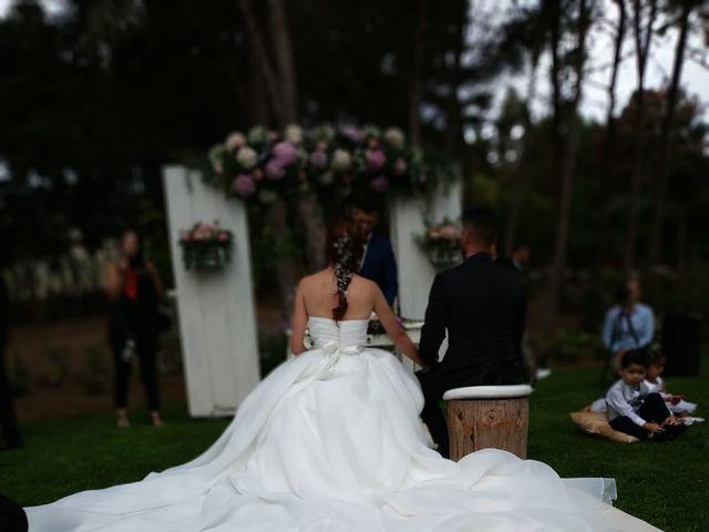 La boda de Adán y Noelia  en Las Palmas De Gran Canaria, Las Palmas 4