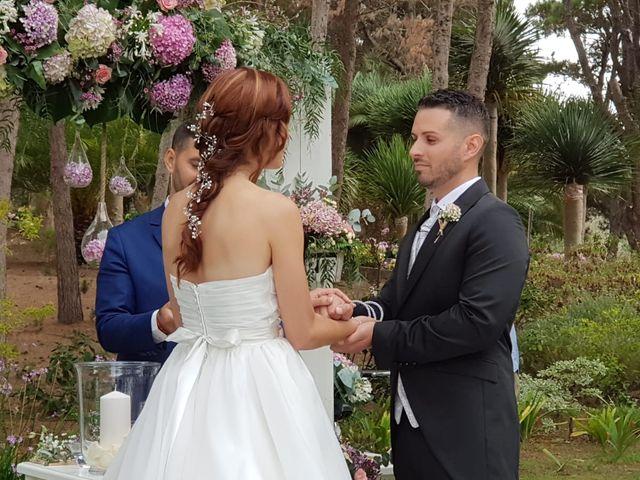 La boda de Adán y Noelia  en Las Palmas De Gran Canaria, Las Palmas 5