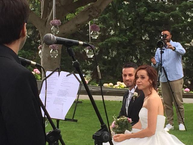 La boda de Adán y Noelia  en Las Palmas De Gran Canaria, Las Palmas 6