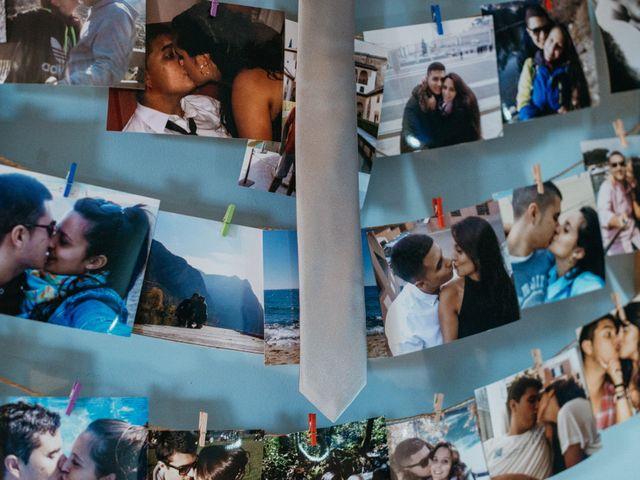 La boda de Rober y Andrea en Castelldefels, Barcelona 7