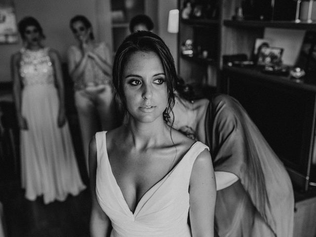 La boda de Rober y Andrea en Castelldefels, Barcelona 28
