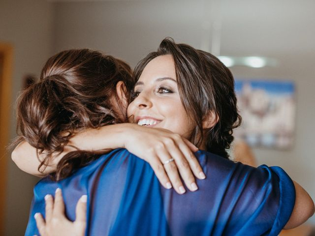 La boda de Rober y Andrea en Castelldefels, Barcelona 30