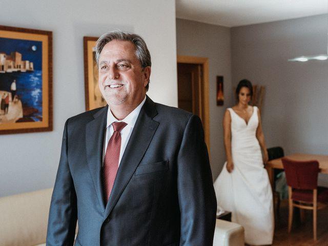 La boda de Rober y Andrea en Castelldefels, Barcelona 33