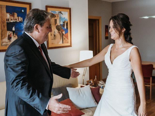 La boda de Rober y Andrea en Castelldefels, Barcelona 34