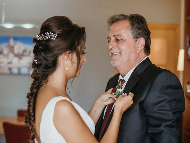La boda de Rober y Andrea en Castelldefels, Barcelona 35