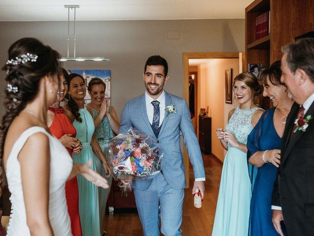 La boda de Rober y Andrea en Castelldefels, Barcelona 36
