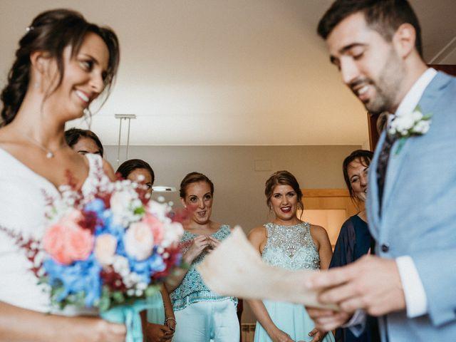 La boda de Rober y Andrea en Castelldefels, Barcelona 38