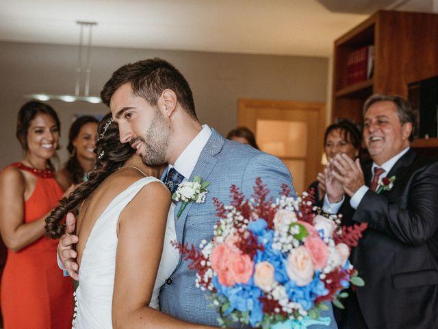 La boda de Rober y Andrea en Castelldefels, Barcelona 39