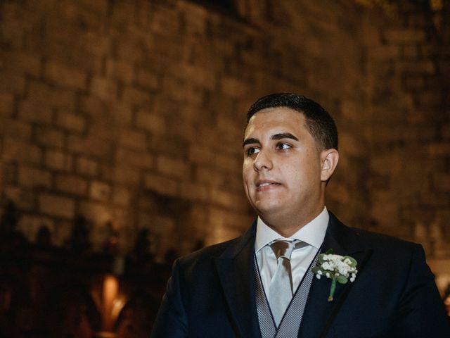La boda de Rober y Andrea en Castelldefels, Barcelona 52