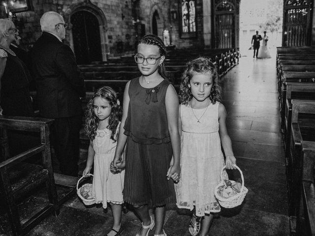 La boda de Rober y Andrea en Castelldefels, Barcelona 53