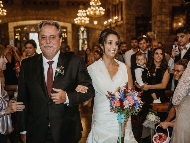 La boda de Rober y Andrea en Castelldefels, Barcelona 54