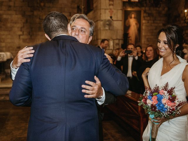 La boda de Rober y Andrea en Castelldefels, Barcelona 55