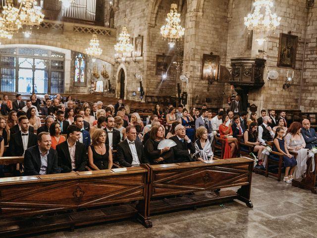 La boda de Rober y Andrea en Castelldefels, Barcelona 60