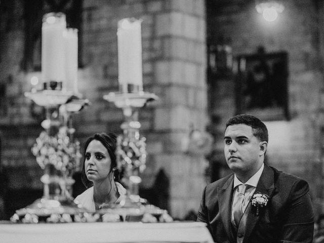 La boda de Rober y Andrea en Castelldefels, Barcelona 63