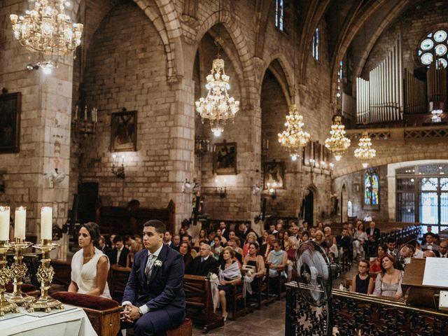 La boda de Rober y Andrea en Castelldefels, Barcelona 64
