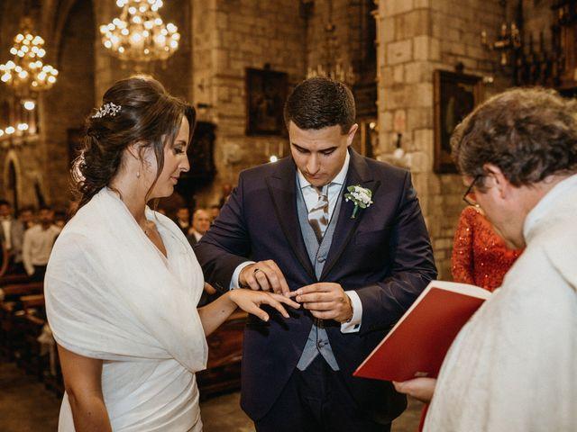 La boda de Rober y Andrea en Castelldefels, Barcelona 69