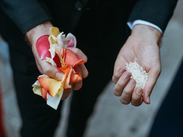 La boda de Rober y Andrea en Castelldefels, Barcelona 71
