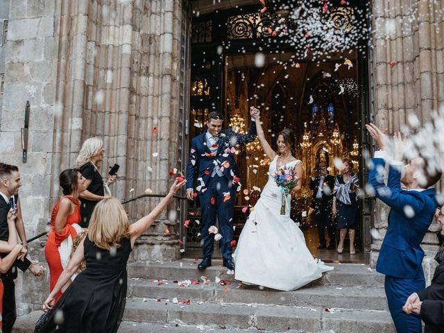 La boda de Rober y Andrea en Castelldefels, Barcelona 72