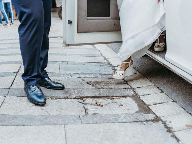 La boda de Rober y Andrea en Castelldefels, Barcelona 75