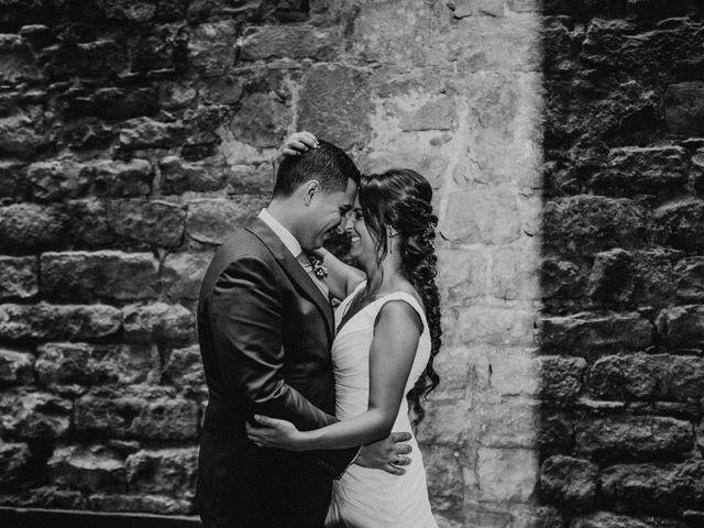 La boda de Rober y Andrea en Castelldefels, Barcelona 81