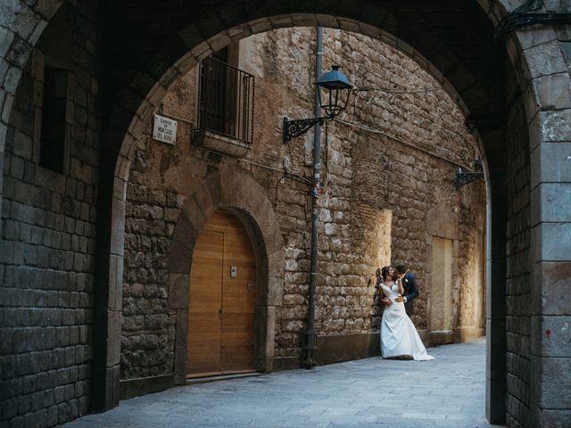 La boda de Rober y Andrea en Castelldefels, Barcelona 83