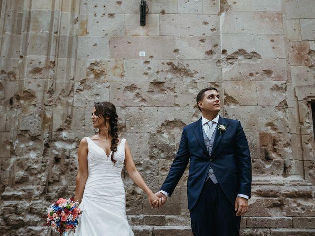 La boda de Rober y Andrea en Castelldefels, Barcelona 84