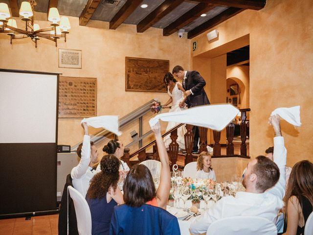 La boda de Rober y Andrea en Castelldefels, Barcelona 94