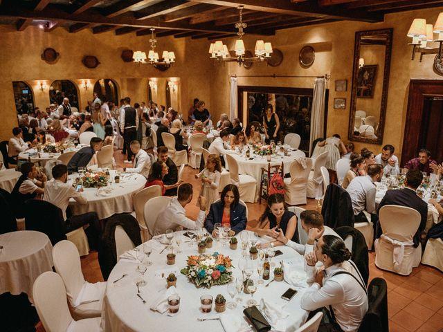La boda de Rober y Andrea en Castelldefels, Barcelona 102