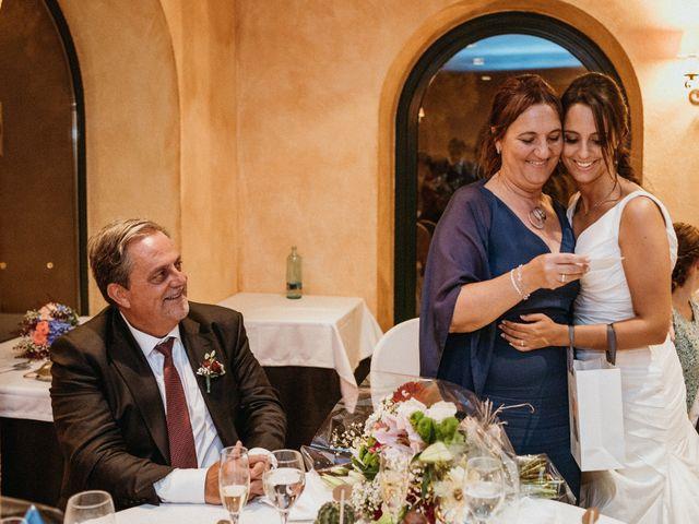 La boda de Rober y Andrea en Castelldefels, Barcelona 103