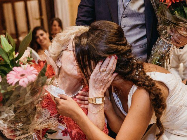La boda de Rober y Andrea en Castelldefels, Barcelona 104