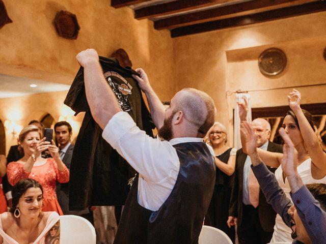 La boda de Rober y Andrea en Castelldefels, Barcelona 106