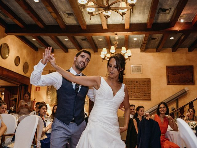 La boda de Rober y Andrea en Castelldefels, Barcelona 108