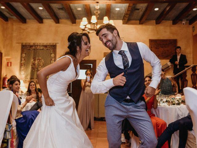 La boda de Rober y Andrea en Castelldefels, Barcelona 109