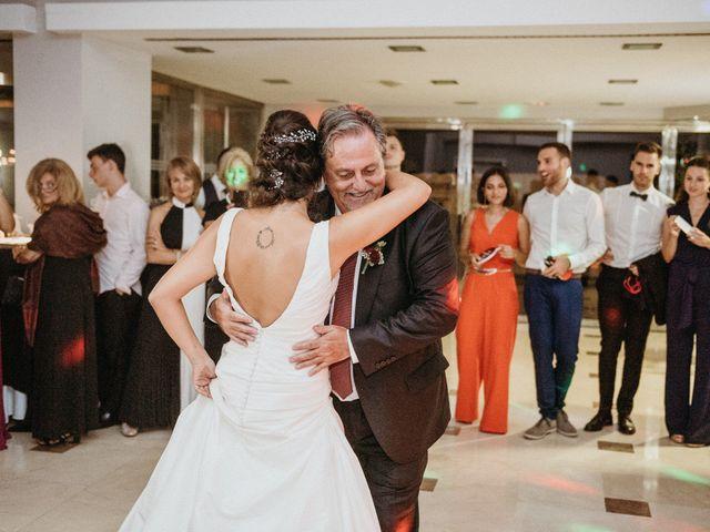 La boda de Rober y Andrea en Castelldefels, Barcelona 112