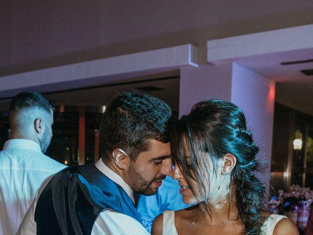 La boda de Rober y Andrea en Castelldefels, Barcelona 121