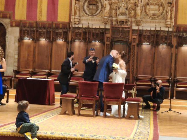 La boda de Jaume y Mari en Barcelona, Barcelona 2