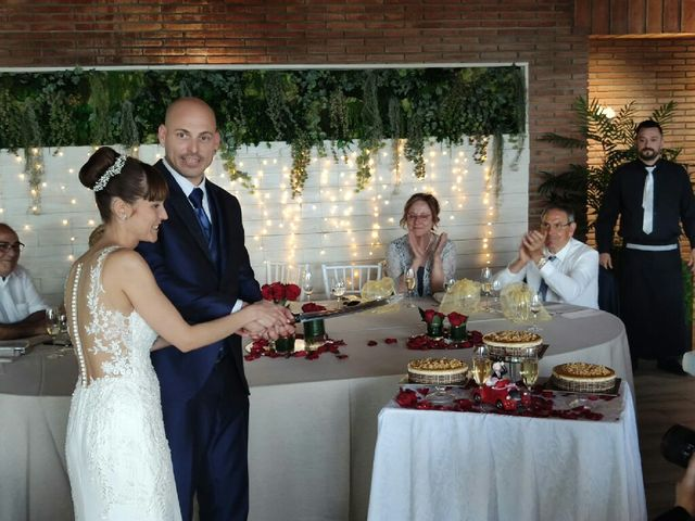 La boda de Jaume y Mari en Barcelona, Barcelona 3