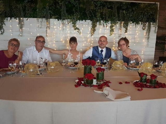 La boda de Jaume y Mari en Barcelona, Barcelona 1