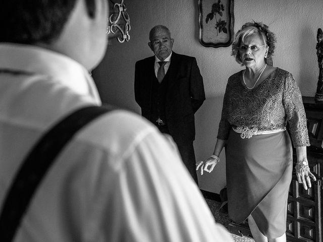 La boda de Ramon y Marta en Mas De Las Matas, Teruel 5