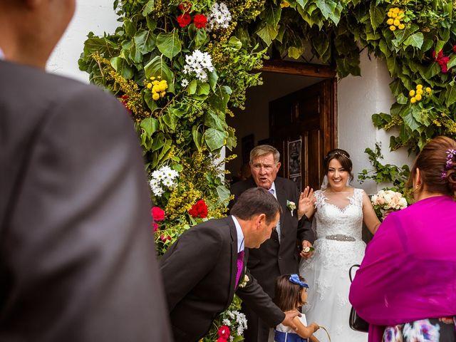 La boda de Ramon y Marta en Mas De Las Matas, Teruel 12