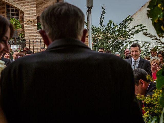 La boda de Ramon y Marta en Mas De Las Matas, Teruel 13