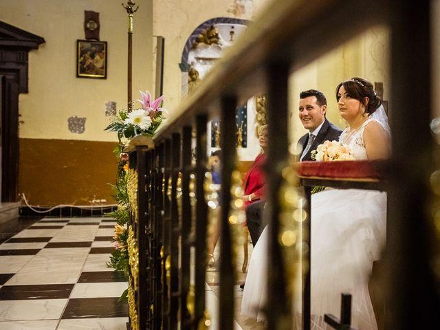 La boda de Ramon y Marta en Mas De Las Matas, Teruel 19