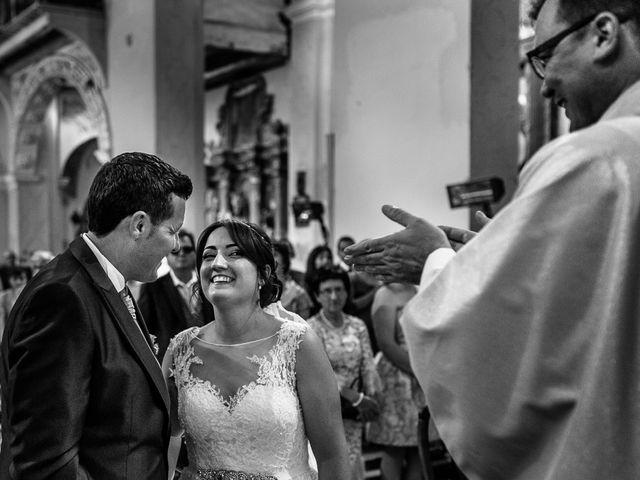 La boda de Ramon y Marta en Mas De Las Matas, Teruel 22