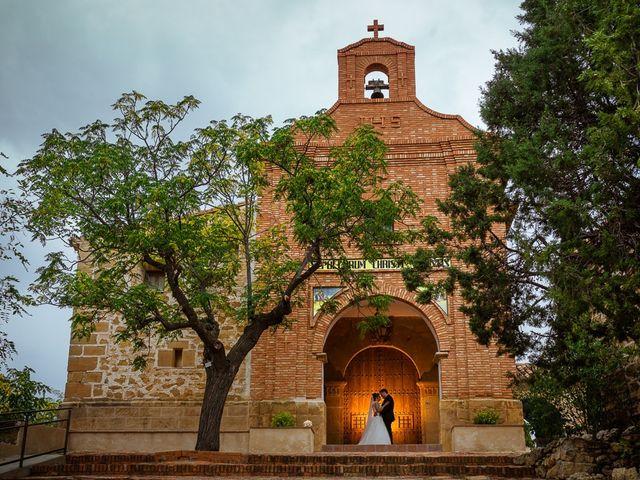 La boda de Ramon y Marta en Mas De Las Matas, Teruel 26