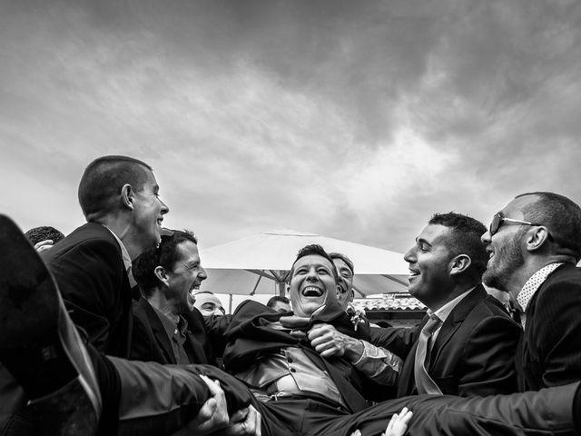 La boda de Ramon y Marta en Mas De Las Matas, Teruel 29